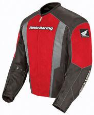 Honda Racing Honda CBR Mesh Jacket Red /Black Mens