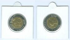 Finlandia 10 markka memorizzare fresco da KMS (scegliere tra: 1994 - 2001)