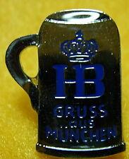 Munchen Munich Gruss aus Munich - new German Hat Lapel Pin HP6049