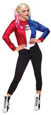 SUPERHEROES WOMENS COSTUMES SUICIDESQUAD HARLEY KIT (MULTIPLE OPTIONS)