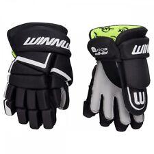 Winnwell Amp500 Ice Hockey Gloves - Youth Sizes