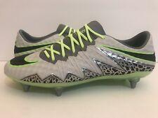 Nike Hypervenom Phinish SG-PRO ACC Soccer Cleats 852608-004 Sz 8.5