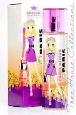 Treehouse: Paris Hilton Passport In Paris EDT Perfume Spray For Women 100ml