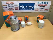 KUBOTA G1700, G1900, F1900 Kit Filtro Genuino servizio
