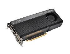 EVGA NVIDIA GeForce GTX 660Ti (02G-P4-3660-KR) 2 GB GDDR5 SDRAM PCI Express...