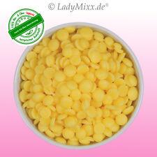 Bio Kakaobutter Chips beste vegan Lebensmittelqualität  250g 400g LadyMixx