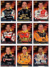 2013 Press Pass Ignite Base Set or Single You Pick NASCAR Racing