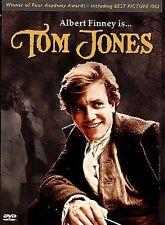 NEW--TOM JONES US Region 1 DVD Original Manufacturer Shrink Wrap