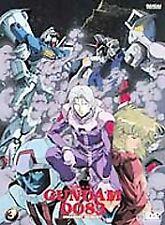 Mobile Suit Gundam 0083 - Stardust Memories (Vol. 3)