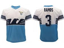 Maglia Lazio Luiz Felipe 2019 Prodotto Ufficiale SS Home aquila 3 Ramos