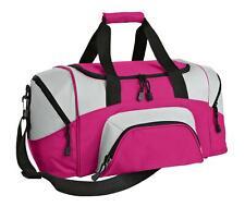 7764ba53d8 Port   Company BG99 Gym Bag Mens Colorblock Sport Duffel NEW