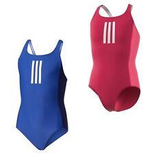 146db71c5012d adidas Mädchen Badeanzug Schwimmanzug Pink Infinitex UV Schutz