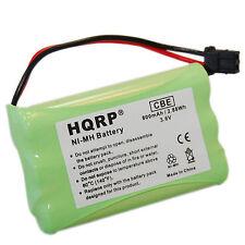 Phone Battery for Uniden TRU9496 TRU9565 TRU9565-2 TRU9585 Cordless Telephone