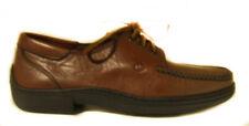 Valleverde 4039 formularia scarpe in pelle con lacci uomonzapatos de cuero con c