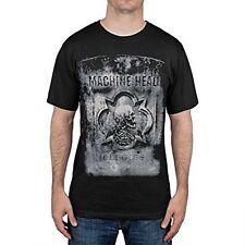Machine Head Elegies T-Shirt Black Small New Licensed Heavy Metal Rock Band