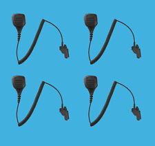 4ps Heavy Duty Speaker Mic for Motorola MTX960 MTX1000 MTX8000 HT1000 MTX9000