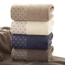 35x76cm Thickening 32 Stock Cotton Towel Bath Mat Adult Wash Big Face Towel