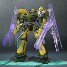 Robot Soul Spirits Tamashii 082 Zegapain Hraesvelg figure Bandai