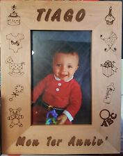 Leonardo Collection strass numéro Cadre Photo Plaqué anniversaire anniversaire