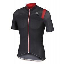 SPORTFUL Bodyfit COURSE Jersey Maillot de vélos drypro Lite Noir M Sacs 1101601