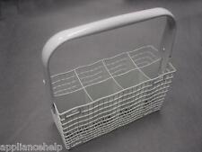ZANUSSI Slimline Dishwasher CUTLERY BASKET Genuine 1524746102