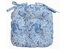 William Morris galería Compton Azul Cojines por departamento