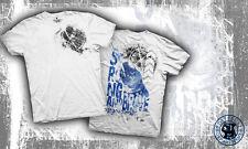 Staffordshire Bullterrier T-Shirt Streetwear Staffbull strongandbrave S-5XL