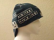Welding Welders Hat Surgeon Caps DALLAS COWBOYS PRINT