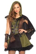 Leg Avenue womans Robin Hood adult costume