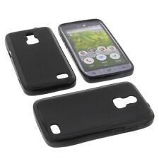 Tasche für Doro 8031 / 8030 / 822 Smartphone Handytasche Schutz Hülle TPU Bumper