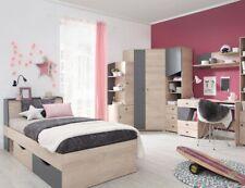 Jugendzimmer Eckschrank in Kinder-Schlafzimmer-Möbel Sets ...