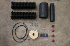 Refresh Kit for Ammco Brake Lathe 3000, 4000, 4100, & 7700 Knobs Bits Belts Boot