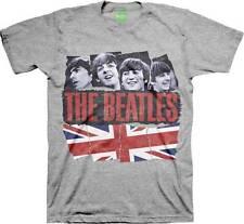 THE BEATLES - Pieced Together - T SHIRT S-M-L-XL-2XL Brand New Official T Shirt