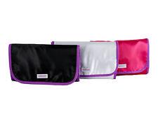 Bolsa de cosméticos de viaje plegable Colgante Lavado Artículos de Tocador organizar De mujer Regalo varsany