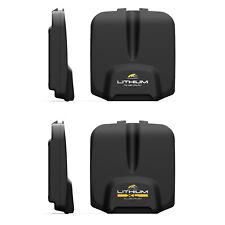 PowaKaddy Plug n Play Lithium Golf Trolley Battery 18 / 36 Hole FW3 FW5 FW7 C2i