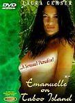 Emanuelle on Taboo Island (DVD, 1998)