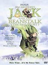 Jack and the Beanstalk - The Real Story, Good DVD, Guinness, Peter, Feild, JJ, C