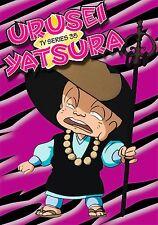 Urusei Yatsura - TV Series 35 (DVD, 2005) NEW