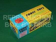 Corgi #436 Citroen Safari ID 19 - Reproduction Box by DRRB