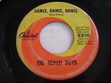 The Beach Boys Dance, Dance, Dance 1964 45rpm