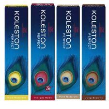 NEW Wella KOLESTON PERFECT Professional Permanent Hair Color 2 oz