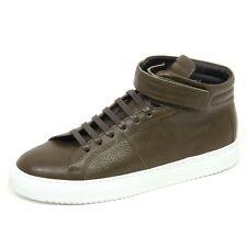 E4702 sneaker uomo dark green NATIONAL STANDARD scarpe shoe man