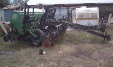 Great Plains No Till grain Drill Even Stand 15