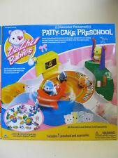 Zhu Zhu Babies Patty - Cake Preschool & Accessories