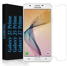 Tempered Glass LCD Screen Protector For Samsung Galaxy J2 Prime / J5 J7 Prime