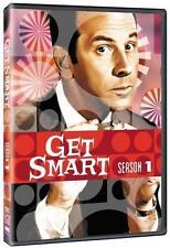 GET SMART - SERIES 1 - COMPLETE NEW DVD