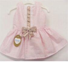 KINDER Boutique-rosa per neonate SPAGNOLO Paisley Stile Goccia ABITO Miniabiti