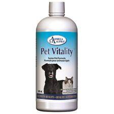 Omega Alpha Pets - Daily Nutritional Needs-Pet Vitality