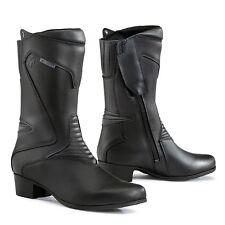 Forma RUBY womens waterproof motorbike motorcycle boots