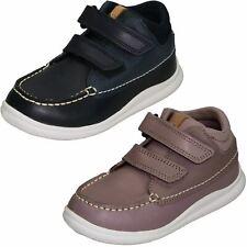 Unisex Childrens Clarks Ankle Boots *Cloud Tuktu 19*